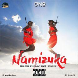 daddy cham - UNO Namizuka