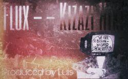 Wadudu Wa Dampo - Flux - Kizazi Hiki (Produced_by_Luis)