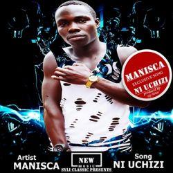 SYLI CLASSIC BLOG - Manisca - Ni Uchizi