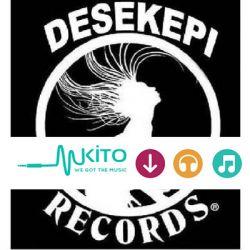 Producer P - Desekepi Crew-Sikukumbuki