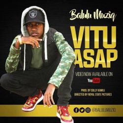 Balulu Theicon - VITU ASAP BY BALULU THE ICON