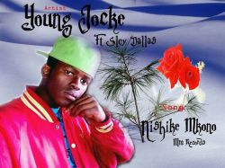 wabishi unity - Young joke ft Sley dalas - Nishike Mkono - Mm Records