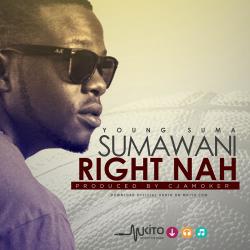 Young Suma - Ryt Nah (Prod. by CJAMOKER)
