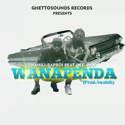 Swahili Rapboi - WANAPENDA