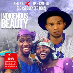 Nelly B - Indigenous Beauty