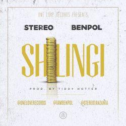 Ben Pol - Shilingi Ft. Stereo
