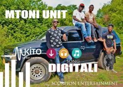 Scorpion Records Mtoni Unit - Digital
