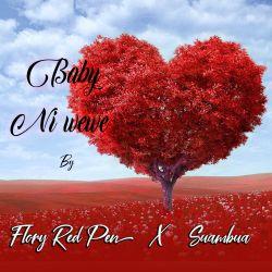 Flory redpen - Baby ni wewe
