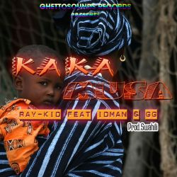 Swahili Rapboi - KAKA MUSA