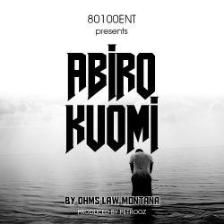 OHMS LAW MONTANA - ABIRO KUOMI
