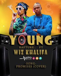 Young Rapture - Promises (wiz Khalifa cover)