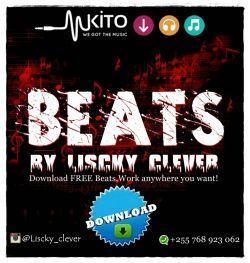 Liscky clever - Beatz-from-Burn-REc-Lisckyonzebit