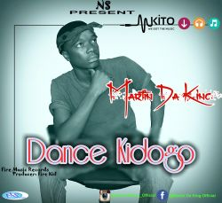 Martin Da King - Dance Kidogo