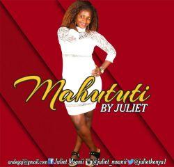 Juliet - Mahututi
