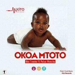 Ado tembo - Okoa Mtoto