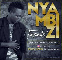 TANZANITE V-I-P - TANZANITE_NYAMBIZI_official F