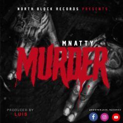 Wadudu Wa Dampo - Murder ( ft. Mnatty)