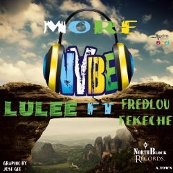 Wadudu Wa Dampo - More Vibe by Lule