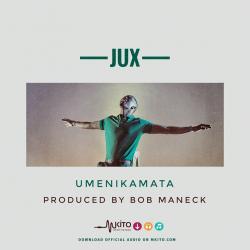 JUX - Umenikamata (Prod by Bob Manecky)