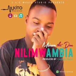 Msinza the Don - nilimwambia