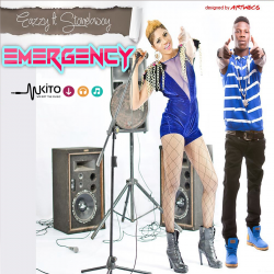 Eazzy - Emergency Ft StoneBwoy