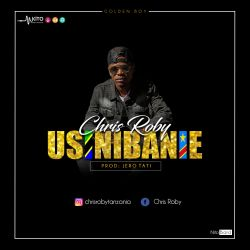Chris Roby - USINIBANIE