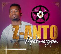 Mazuu Entertainment - Z ANTO MPAKA NAOGOPA