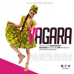 Nandy (The African Princess) - Vagara