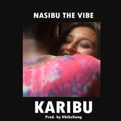 Nasibu the Vibe - Karibu