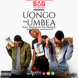 OMG - Uongo Na Umbea (feat. Barakah The Prince)