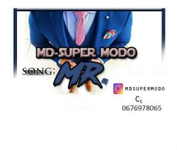 MD Supermodo - Mr