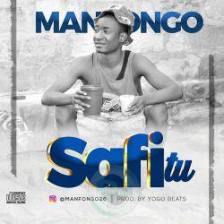 Man Fongo - Safi Tu