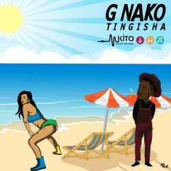 G Nako - Tingisha