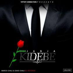 Dogo Janja - Mafuta Ya Kidebe