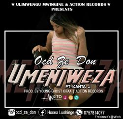 Ocd Ze Don - Umeniweza