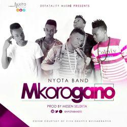 Nyota Band - Mkorogano (Prod MesenSelekta)