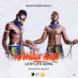 LS97lifesong - Mfungwa Huru by Ls97lifesong(Prod By Captain P)