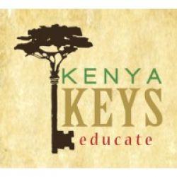 Symon Tokal  - Kenya Keys