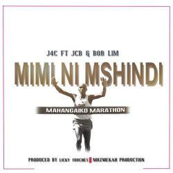 J4C - Mimi Ni Mshindi