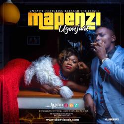 Mwasiti - Mapenzi Ugonjwa Ft. Barakah The Prince