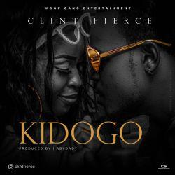 Clint Fierce - Kidogo