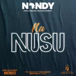 Nandy (The African Princess) - Na nusu