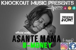 MOS CLASSIC - ASANTE MAMA produced by Mos Classic