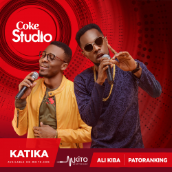 Coke Studio Africa - Katika - Alikiba and Patoranking