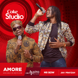Coke Studio Africa - Amore - Mr. Bow and Jah Prayzah