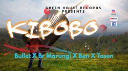 Hardtouch Records - Kibobo