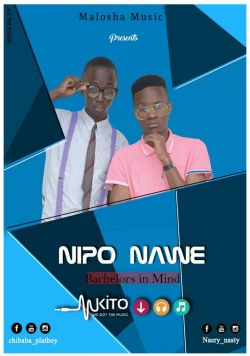 Bachelors In Mind - Nipo nawe