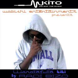 wabishi unity - Radi Bizo -- Wanatafuta Kick