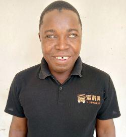Mr. Mneka - TANZANIA