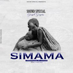 Silvanus Mumba - SIMAMA MASTER